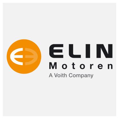 Elin motoren logo